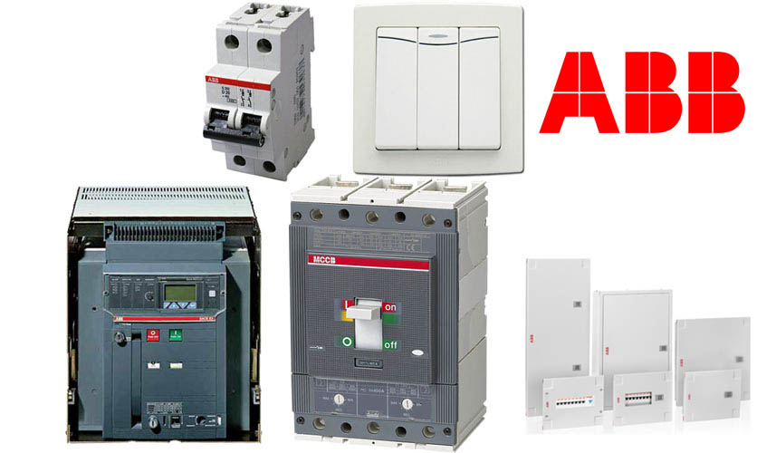 Calicut Electrical Agencies | Low Voltage Products